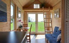 Awesome 55 Tiny House Bus Interior Design and Decorating Ideas https://idecorgram.com/4457-55-tiny-house-bus-interior-design-decorating-ideas
