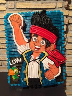 Jake pirata