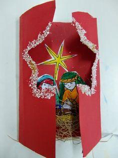 5o - 7o ΝΗΠΙΑΓΩΓΕΙΑ ΤΥΡΝΑΒΟΥ: Χριστούγεννα