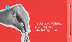 Preparing a meal and writing a marketing plan are basically the same thing. Discover Swim Creative's 12 steps to a plan that'll please everyone. Marketing Tactics, Marketing Plan, Create A Timeline, Making A Budget, Target Audience, No Response, Competition, Budgeting, Meal
