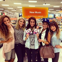 I love 1 girl nations music!!!!