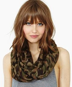 25 Fall Scarves Under $75