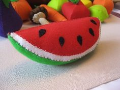 Puckleberry® Loves to Craft: New Stuff! Build Your Own Felt Food Sets! MORE STUFF!