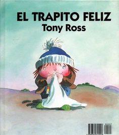 LOS QUE PINTAN LOS CUENTOS DE BELTRÁN: TONY ROSS