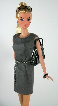 Chic Barbie Designs