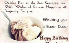 Happy Birthday Quotes Brother