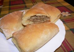 Hot Dog Buns, Hot Dogs, Hamburger, Food And Drink, Meals, Cooking, Ethnic Recipes, Cook Books, Pizza