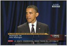 WE ATTENED LAST WEEK   FEB 7  2013  IN WASHINGTON DC