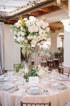 Elegant Santa Barbara wedding. Captured By: Krista Mason Photography #weddingchicks http://www.weddingchicks.com/2014/06/27/elegant-santa-barbara-wedding/