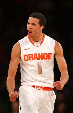 Michael Carter-Williams <3 One of my favorite players
