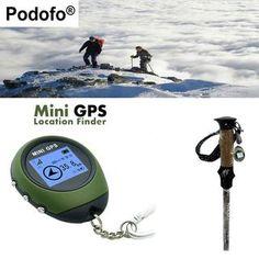 Mini GPS Tracker Tracking Device