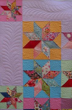 Quilts on Bastings: Search results for eight pointed star quilt