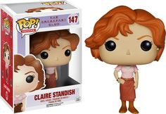 Funko releasing Claire Standish pop vinyl figure from The Breakfast Club