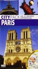 parís 2014 (citypack)-9788403514270