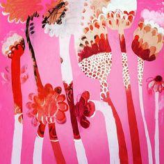 'Foofa's Flowers'