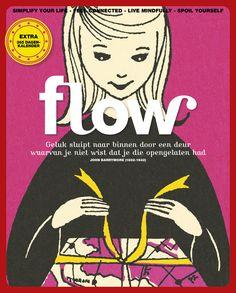 Flow 8 - 2014 (Dutch edition)