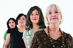 Demystifying menopause: Change in life doesn't have to be life-changing