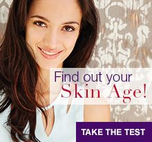 JAFRA Skin Age Systems