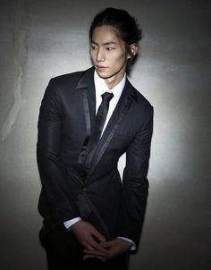 Song Jae Rim (The Moon That Embraces The Sun, Flower Boy Ramyun Shop, Inspiring Generation, Two Weeks)
