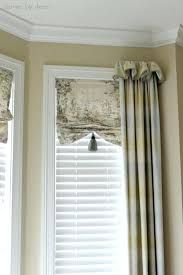 Image result for bow window treatments