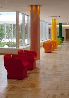 Gifu Medical Examination Center  http://www.moroso.it/home_moroso.php?n=realizations=570=it#