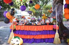 Halloween Halloween Party Ideas | Photo 1 of 198