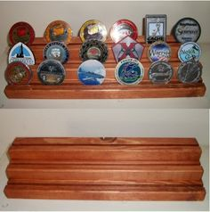Quantico Yard Sales - Buy and sell with your neighbors! Challenge Coin Display, Challenge Coins, Your Neighbors, Yard Sale, Hobbies, Reading, Books, Stuff To Buy, Home Decor