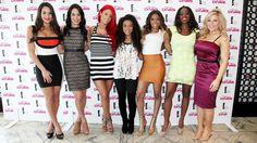 Total Divas Season One Cast