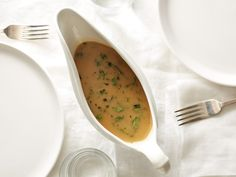 Vegan Gravy Recipe : Food Network Kitchen : Food Network - FoodNetwork.com