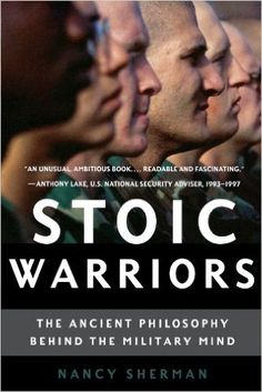 Podcast #151: The Way of the Stoic Warrior Stoicism Today