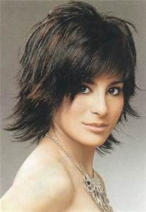 Medium Shag Hairstyles shag haircuts fine hair and your most gorgeous looks Make Your Chick Medium Shag Hairstyles Medium Shag Hairstyles 2013