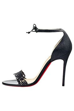 Christian Louboutin  Spring-Summer 2014