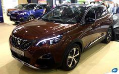 Nowy Peugeot 3008 na targach Fleet Market 2016 https://www.moj-samochod.pl/Galerie/Peugeot-3008-na-targach-Fleet-Market-2016 #Peugeot #Peugeot3008 #SUV