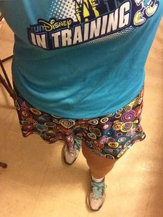 Leanna + #runDisney + #Orbits= amazing!