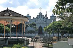 Concepción de Ataco, Ahuachapán, El Salvador