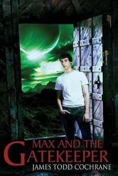 My goodreads review of Max and the Gatekeeper by James Todd Cochrane https://www.goodreads.com/review/show/837295011?book_show_action=false