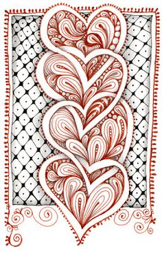 Open Seed Arts: Tangled Love