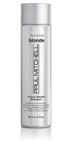 Paul Mitchell Shampoo Forever Blonde