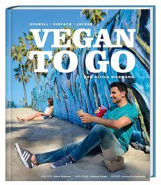 Vegan to go - Schnell, einfach, lecker #vegan #rezepte #kochen #togo #weltbild