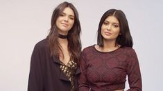 Kendall and Kylie Jenner debut their stunning new PacSun holiday collection for 2015.