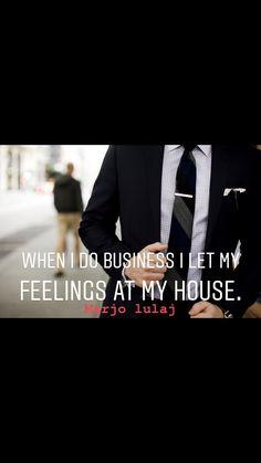 Business success by Marjo Lulaj