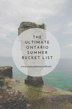 Tons of Things to do in Ontario This Summer that you have to add to your Ontario Summer Bucket List Canada Summer, Canada Day, Toronto Canada, Alberta Canada, Whistler Canada, Weekend Trips, Day Trips, Ottawa, Calgary