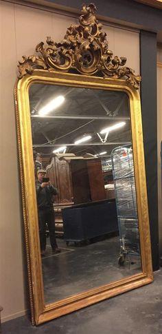 Antieke Franse Spiegel.108 Beste Afbeeldingen Van Antieke Franse Spiegels Antique
