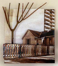 "Saatchi Art Artist Paul Matte; Sculpture, ""Overtaken"" #art"