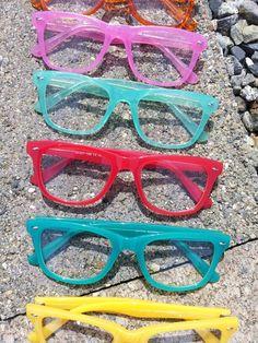 Vibrant beauties Vibrant, Glasses, Beauty, Fashion, Eyewear, Moda, Eyeglasses, Fashion Styles, Eye Glasses