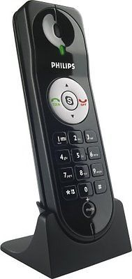 Philips VOIP 080 Skype VOIP Travel Phone
