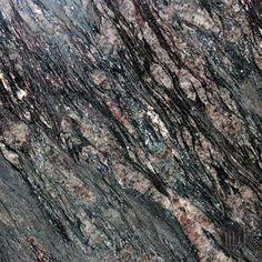 """Earth-Glitter"" Granite. From Canada. OMG."