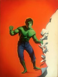 #Hulk #Fan #Art. (Hulk) By: Bob Larkin. (THE * 5 * STÅR * ÅWARD * OF: * AW YEAH, IT'S MAJOR ÅWESOMENESS!!!™)[THANK U 4 PINNING!!!<·><]<©>ÅÅÅ+(OB4E)   https://s-media-cache-ak0.pinimg.com/564x/89/8a/d3/898ad3a2748c6f23b2faf80dddaf23f8.jpg