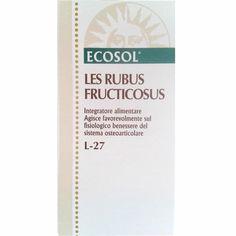 Les Rubus Fructicosus 50ml – Herbolario Oriente