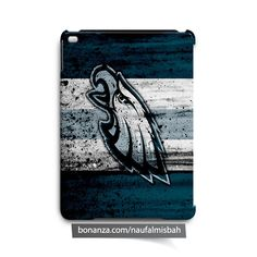 Philadelphia Eagles Paints iPad Air Mini 2 3 4 Case Cover
